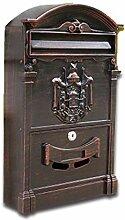 RMJAI Briefkasten Vintage Wandbehang Briefkasten