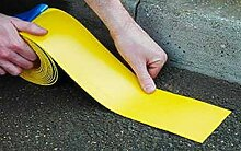 Road Line Markieren torch-on Permanent 7,6cm