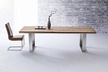 Robas Lund, Tisch, Esszimmertisch, Castello,