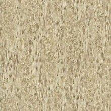 Roberto Cavalli RC14065-Beige Gold Glitzer Tapete, Textur, modernes Design
