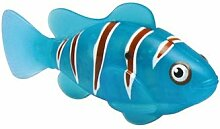 Roboter Fisch Wasser aktiviert batteriebetrieben