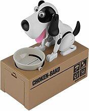 Robotic Dog Money Box Automatische Stola Monry