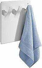 Roca a38758300pla Kleiderbügel weiß frontalibathroom accessoriebathroom Zubehör Zubehör porcelaifro Frontalis