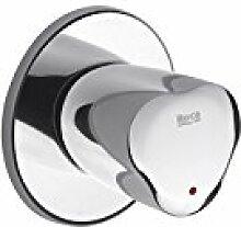 Roca a5a0930C00–Schlüssel Schritt Sold 22mm C Brava Armatur Waschtischarmatur hidrosanitario konventionell–brava-08griferia für baño-ducha