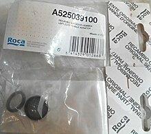 Roca a525039100Ersatz Kit Luftsprudler M22Klasse A Weiblich–Armatur Griferia Original–Perlstrahler, rompechorros und economizadores