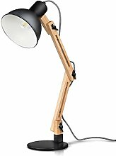 Rocker LED Tischlampe, Designer-Tischlampe aus
