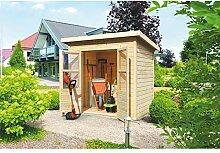 Röhrs Edition - Karibu Gartenhaus Blender 3