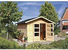 Röhrs Edition - Karibu Gartenhaus Dörverden 8