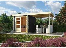 Röhrs Edition - Karibu Gartenhaus Walsrode 2