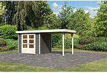 Röhrs Edition - Karibu Gartenhaus Walsrode 3