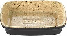 Römertopf Lafer BBQ Grillschale Medium 22x 16,3cm