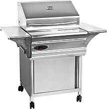 Rösle 25340 Pelletgrill Memphis Advantage Plus,