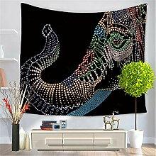 ROG000 Tapisserie Dekoration für Schlafzimmer
