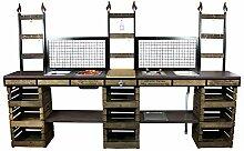 Rogge´s RelaxGrill Outdoorküche K32,