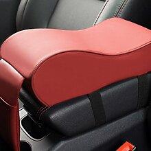 ROKFSCL Auto Armlehne Kissen - Auflage für Auto