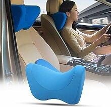 ROKFSCL Auto Kopfstütze Kissen - Auto