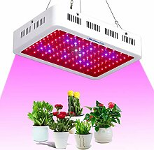 Roleadro LED Pflanzenlampe 450w Grow Led Lampe mit
