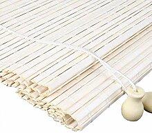 Roll-Up-Jalousien Rolladen-Rollos, Bambus