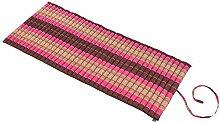 Rollbare Thaimatte Matratze, ca. 200 x 80 cm,