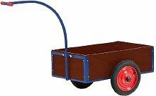 Rollcart 14-1181 Leichte Handkarre, RAL5010