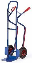 Rollcart Stapelkarre mit Treppenrutschkufen, 20-9881 GS