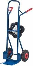 Rollcart Treppenkarre Wechselräder, 20-9855