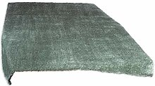 ROLLER homara Teppich - grün - 80x150 cm