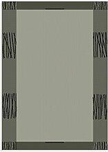 ROLLER In-/Outdoorteppich - grau - 120x170 cm