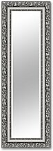ROLLER Spiegel Nizza - Silber - 50x150 cm