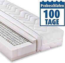 ROLLER Taschenfederkernmatratze Accord 1000 Deluxe