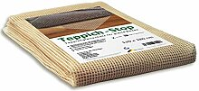 ROLLER Teppich Antirutschmatte Natur Stop Plus -