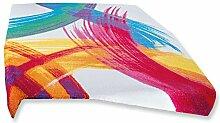 ROLLER Teppich BELIS - bunt gemustert - 120x170 cm