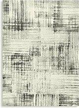 ROLLER Teppich - hellgrau - 160x230 cm