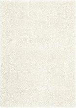 ROLLER Teppich - weiß - 160x230 cm