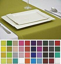 Rollmayer Edle Tischläufer Tischdecke Tischtuch