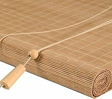 Rollos YXX Bambus-Roll-Fensterjalousie