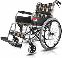 Rollstuhl angetrieben Ultraleichter