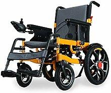 Rollstuhl, arbeitsunfähiger älterer
