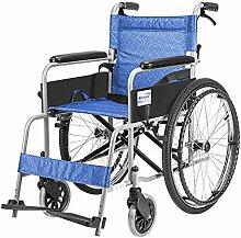 Rollstuhl Rollstuhl, manuelles Rollstuhl-tragbares