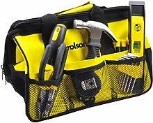 Rolson 36796Home Tool Kit–Mehrfarbig (39)