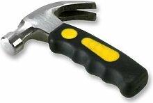 Rolson Werkzeuge 10019 10 Unzen Stubby Hammer [DIY