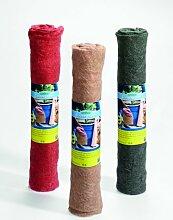 Romberg Pflanzenschutz-Matte aus Jute-Filz, Farbe:ro