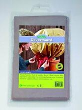 Romberg Pflanzenschutz-Vlies 2er Set mit je 5x1.5Meter