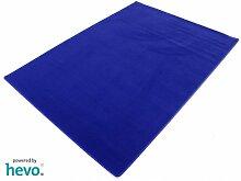 Romeo blau HEVO® Teppich | Kinderteppich | Spielteppich 200x300 cm