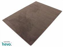 Romeo braun HEVO® Teppich | Kinderteppich |