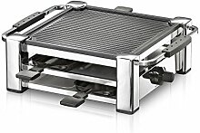 ROMMELSBACHER RCC 1000 Raclette-Grill (extra