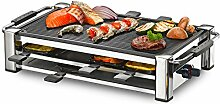 ROMMELSBACHER RCC 1500 Raclette-Grill (extra