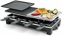 Rommelsbacher RCS 1350 Raclette-Grill,