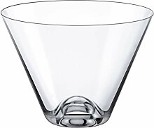 RONA Drink Master # 5 Martini-Glas ohne Stiel