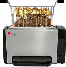 Ronco Ready Grill - Optimale Grillergebnissse ohne